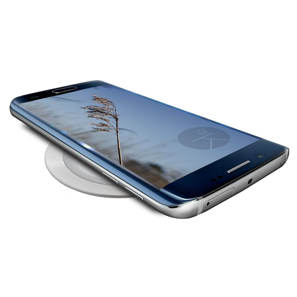 Axessline Qi Draadloze oplader mobiele telefoon