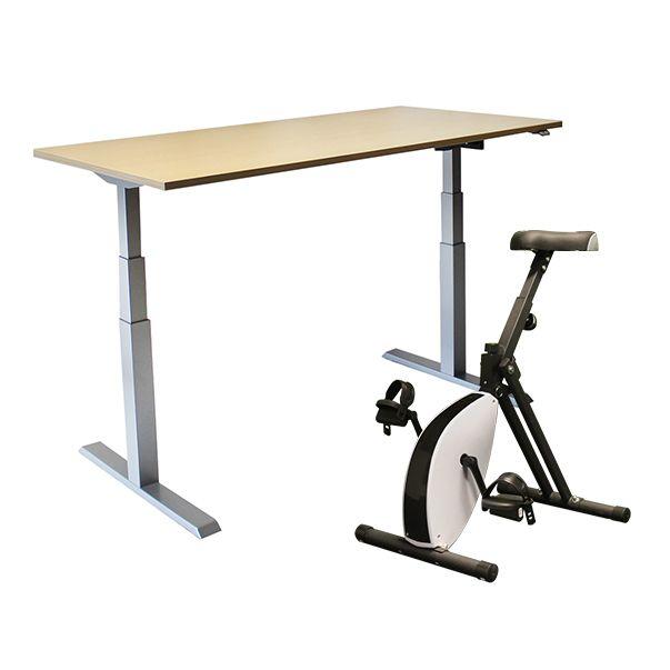 Bureau plus fiets