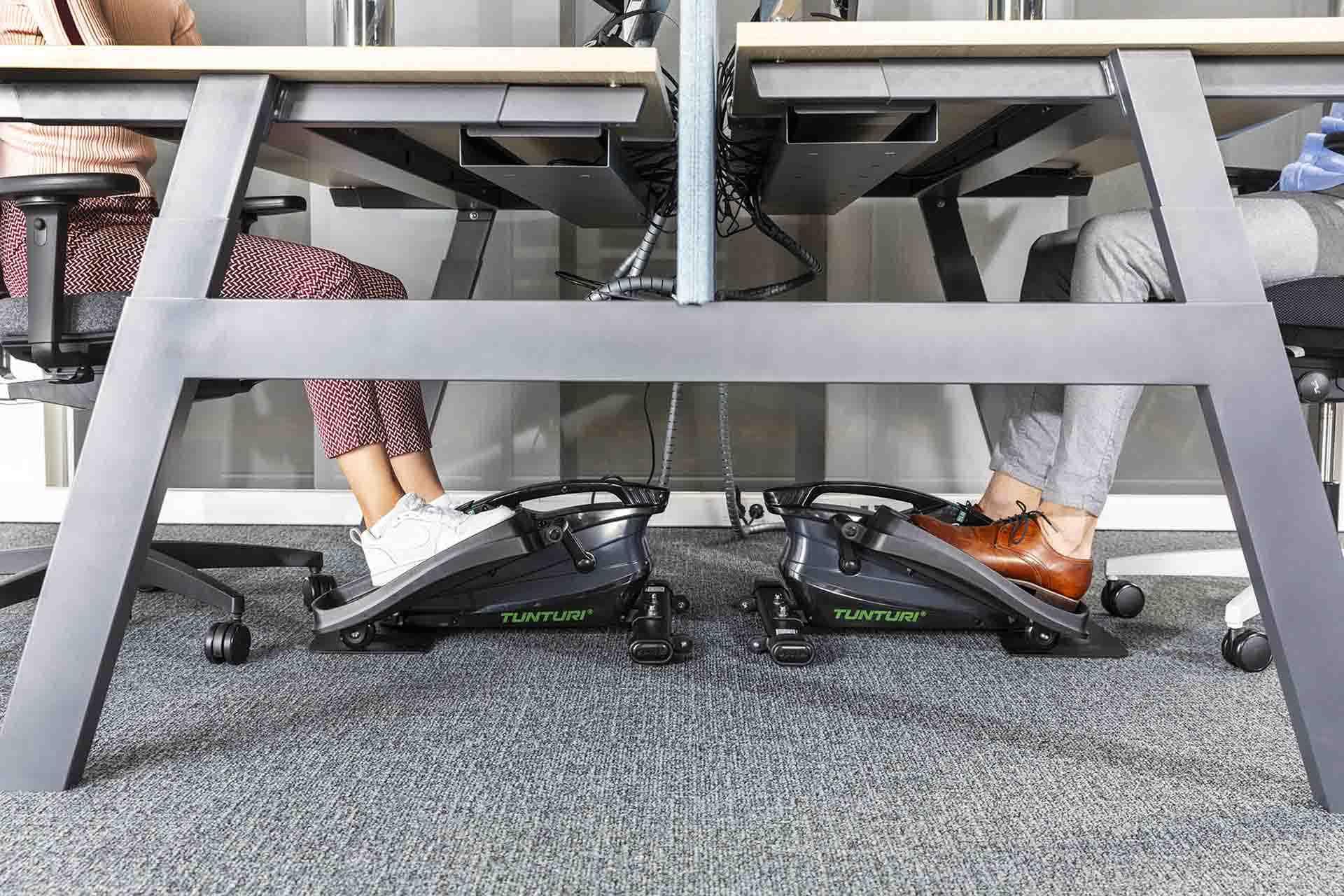 Cardio Fit D10 Under Desk bike