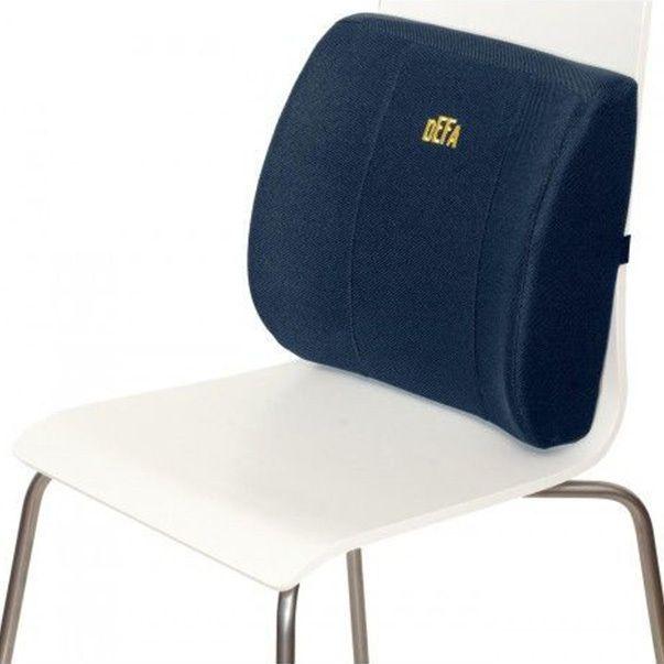 Defa Lumbaal Lendenkussen groot stoel