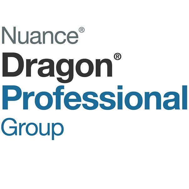 Nuance Dragon Professional Group