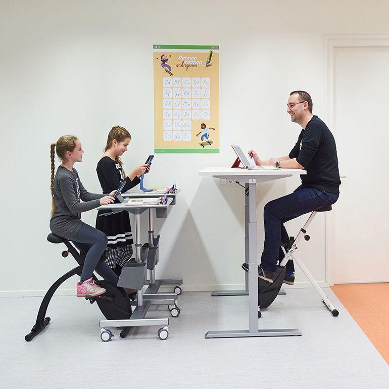 Ergo Desk Junior Sfeer