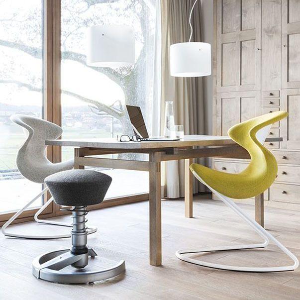 Oyo dynamische stoelen
