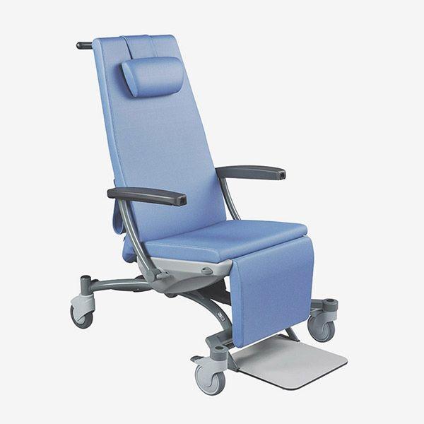 Sella behandelstoel