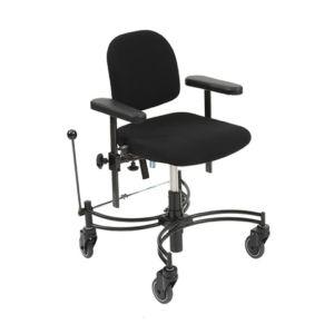 Euroflex Basic trippelstoel - elektrisch