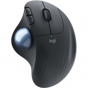 Logitech Wireless Trackball M575 Muis