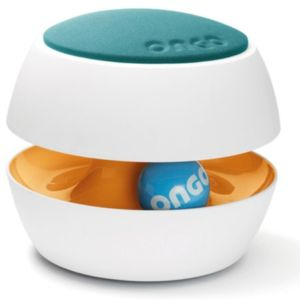 Betere concentratie met de ONGO Kit kruk voor leerlingen
