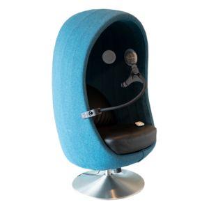 Ergoline 4-Senses akoestische stoel
