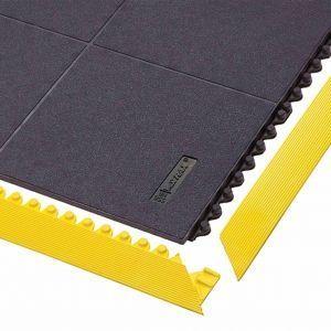 556 Cushion Ease Solid Veiligheidsmat