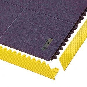 656S Cushion Ease Solid Nitrile - MAT