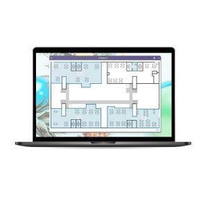 Buildium werkplek reserveringssoftware