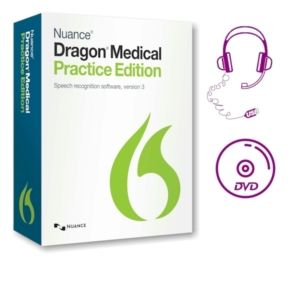 Dragon Medical Spraakherkenning