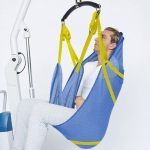 Ergoline Disposable sling - Maat: Extra Large