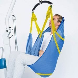 Ergoline Disposable sling - Maat: Small