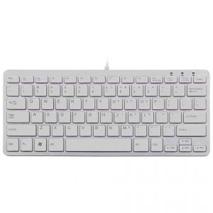 @home ErgoWork Compact Keyboard wit (€48,40 incl. BTW)