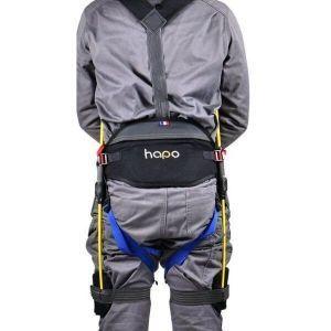 HAPO exoskelet