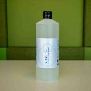 Handdesinfectiemiddel 1 liter
