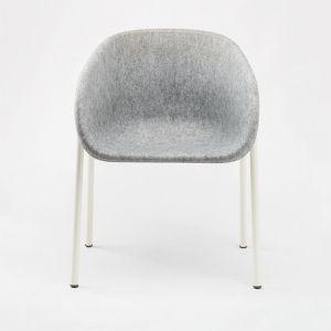 OPNIEUW! - PET-vilt stoel