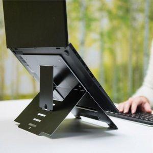 @home R-Go Riser Flexibel laptophouder (€83,49 incl. BTW)
