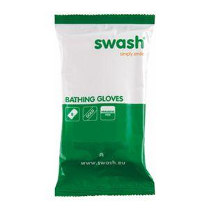Swash - Gold Gloves Geparfumeerd - 8 washandjes