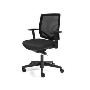 Abbott ErgoWork Bureaustoel EN1335 Mesh (€199,65 incl. BTW)