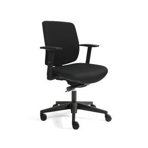 Abbott ErgoWork Bureaustoel EN1335 Comfort (€199,65 incl. BTW)