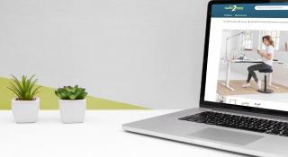 Creëer een eigen bestelportaal voor jouw medewerkers