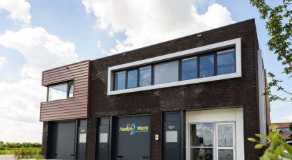 Locatie Midden-Nederland