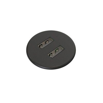 Powerdot USB-aansluiting