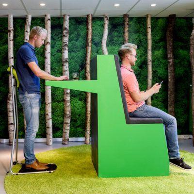Health2Work Sit/Stand