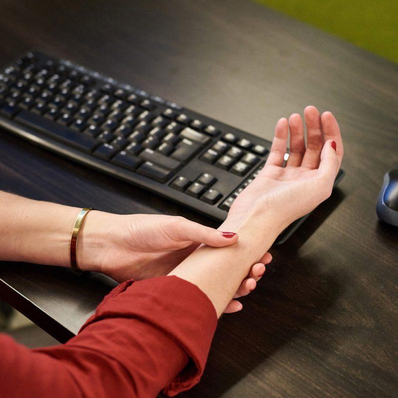 Unimouse helpt klachten voorkomen