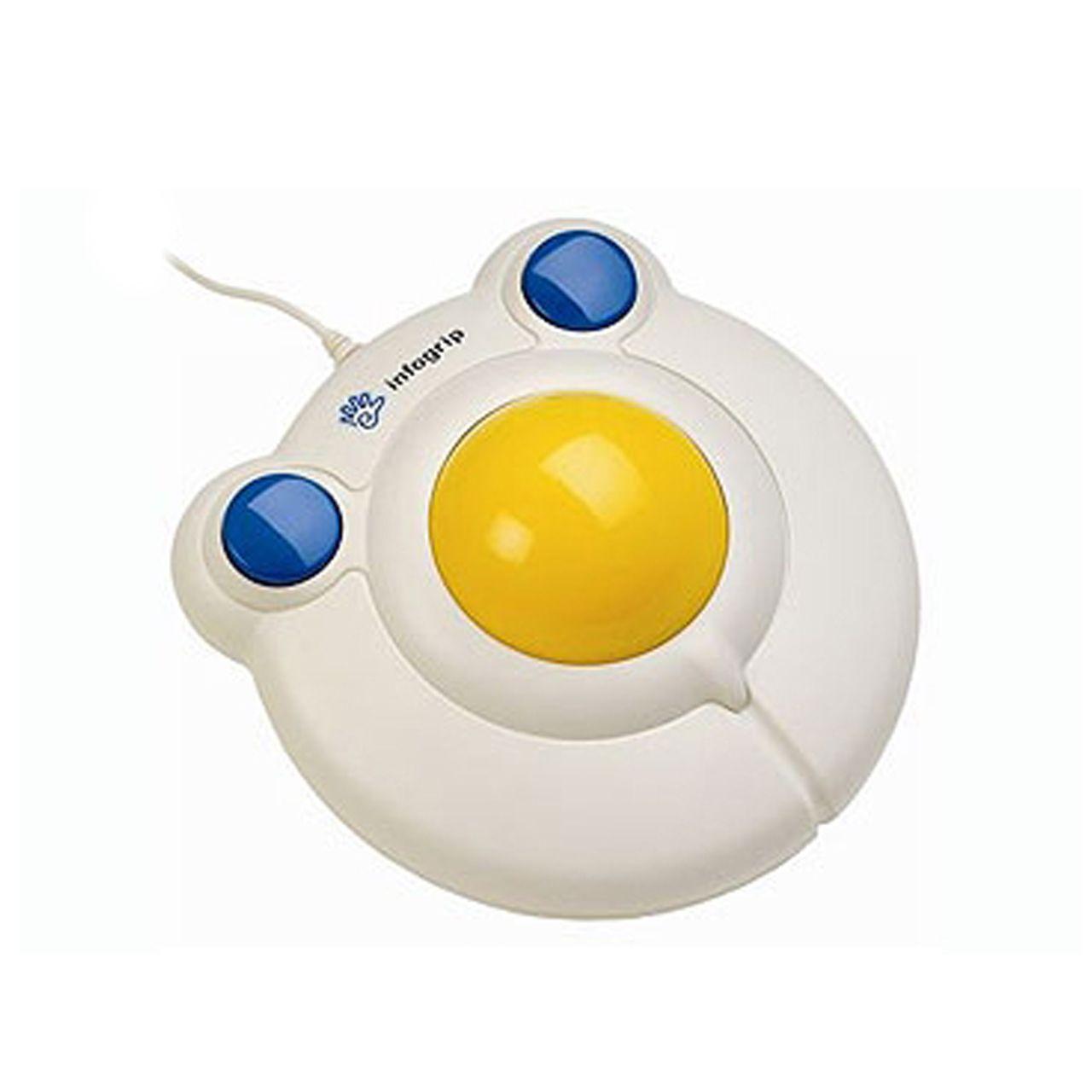 Bic trackball kidsball5 muis ERKATRA101 0001s 0000 Voor 1
