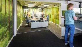 De ideale hoogte van je bureau