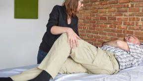 Ergonomie in de zorg