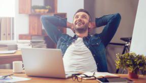 Hoe kun je gezond thuiswerken?
