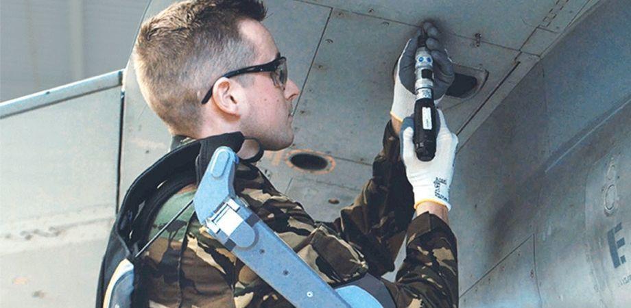 Duurzame inzetbaarheid en Exoskeletten