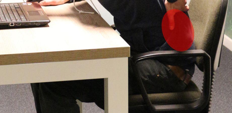 Vijf tips om fysieke klachten op de werkplek te voorkomen!