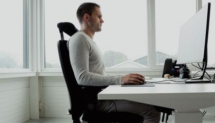 Wat is het belang van een ergonomische werkplek?