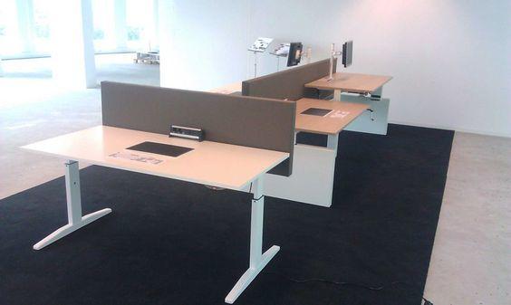 Bureauscherm 2