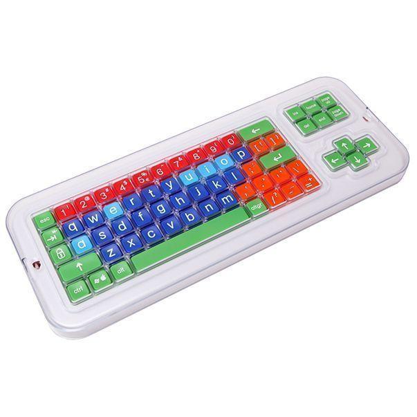 Clevy toetsenbord overlay