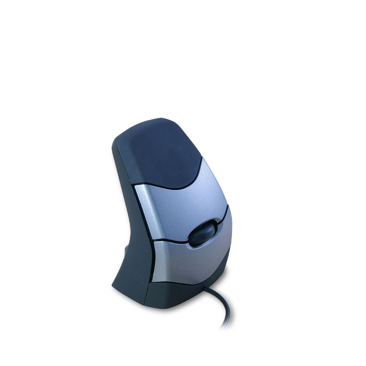 DXT Precision Mouse Zijkant