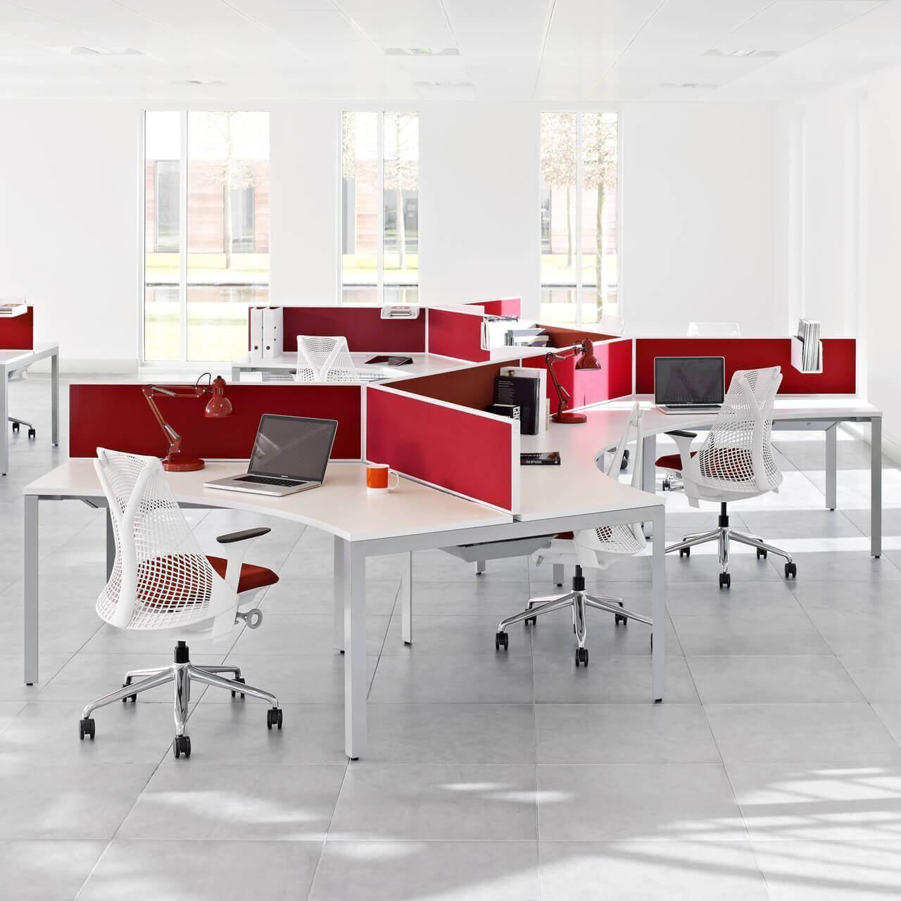 Herman miller sayl ergonomische bureaustoel 0021s 0005 Omgeving