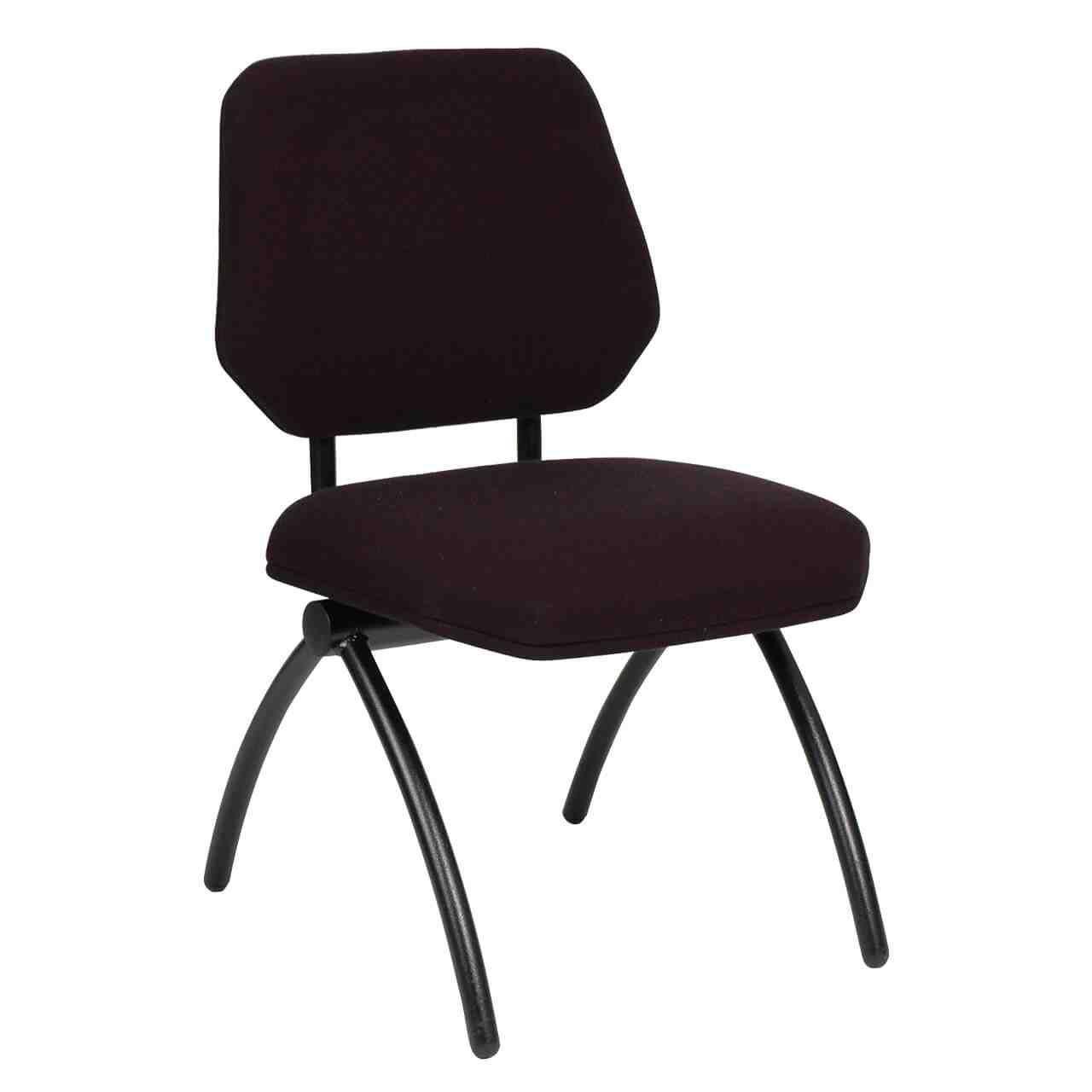Max wachtkamerstoel obesitas xxl stoelen ARTNRNNB 0000s 0000 Schuin