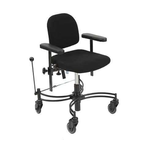 Mechanische trippelstoel