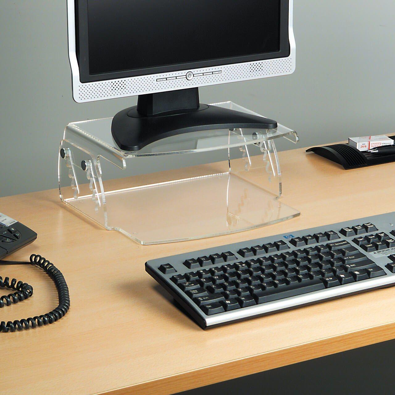 Monitormate 2 monitorsteun ERKAM2135 0000s 0000s 0003 Omgeving