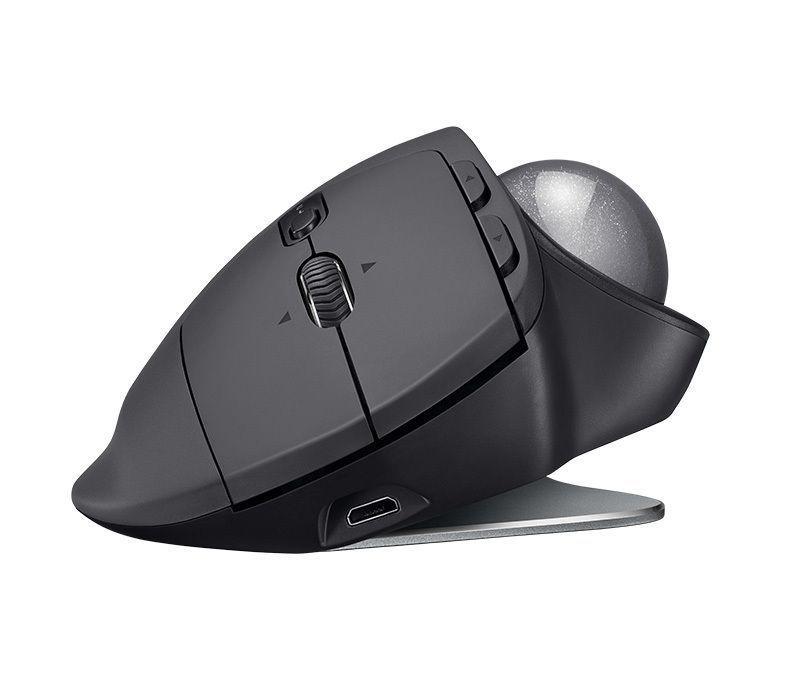 Mx ergo wireless trackball 4