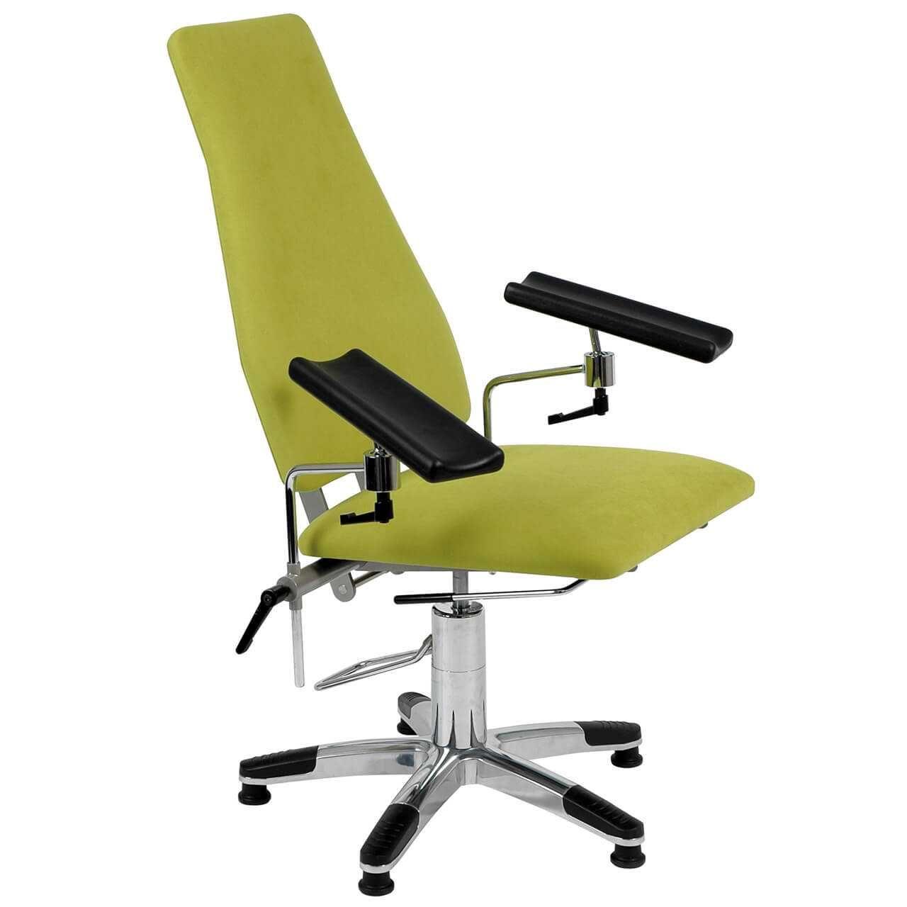 Prikstoel vario hydro werkstoelen ARTNRNNB 0000s 0000 Schuin
