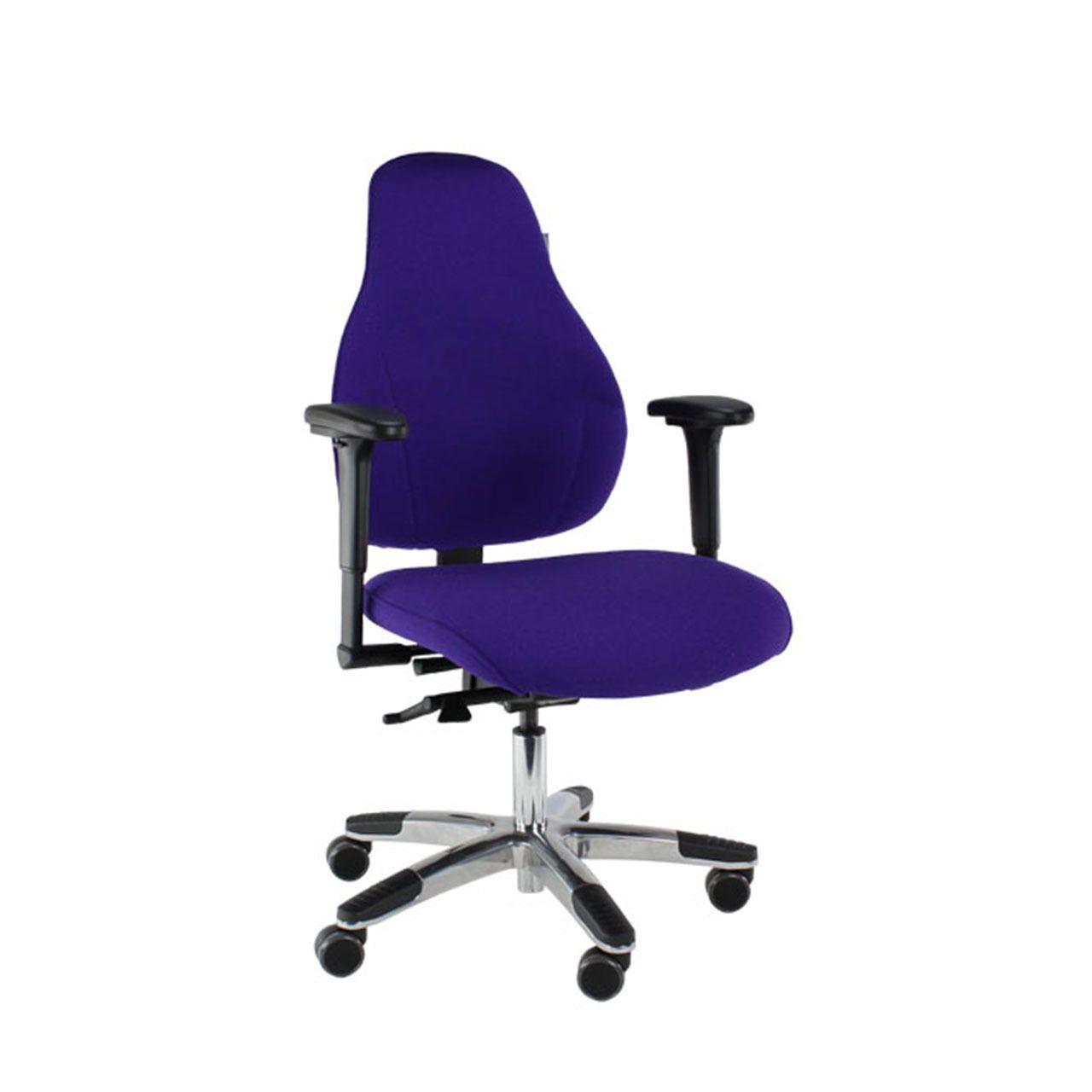 Score 5100 large bureaustoel STKAS510 L 0000 Voorkant