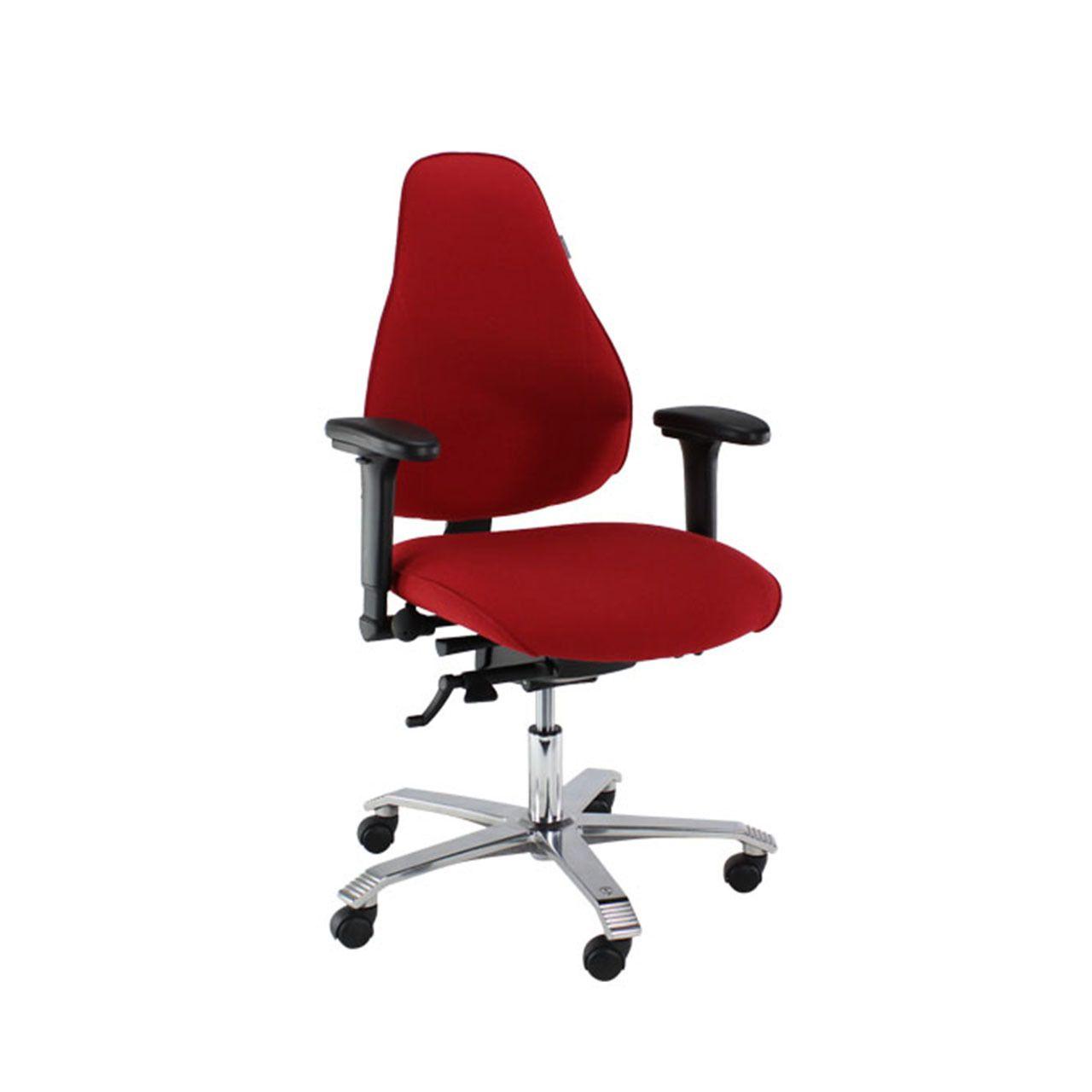 Score 5100 medium bureaustoel STKAS510 M 0019s 0000 Voorkant