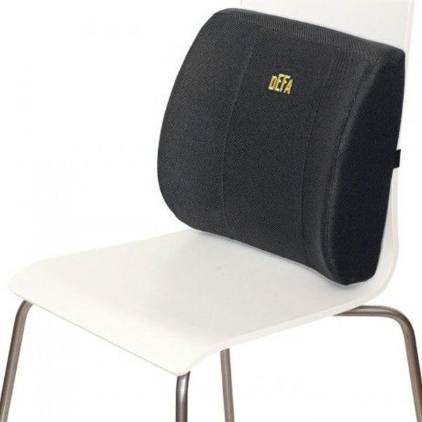 Defa Lumbaal Lendenkussen groot stoel 2